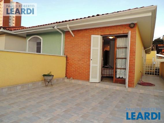Casa Assobradada - Morumbi - Sp - 506567
