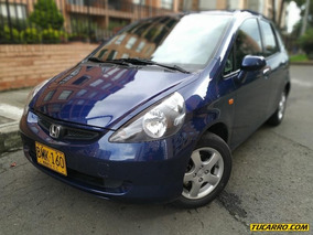 Honda Fit Le 1400 Mt