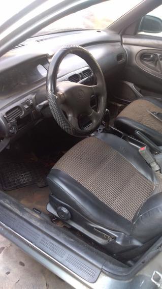 Mazda Matsuri Matzury Sedan