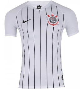 Camisa Corinthians 2019 Oficial - Home (personalize)