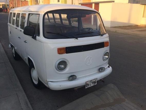 Volkswagen - Combi