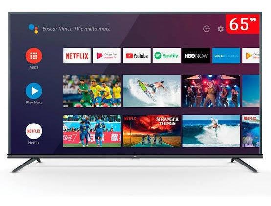 Tv 65 Samsung 4k