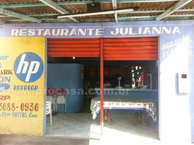 Ponto Comercial Em Cachoeirinha, Manaus - 8937