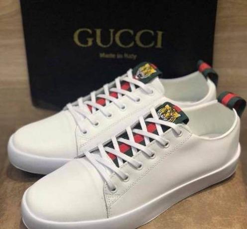 Gucci Tiger Ace - Tênis