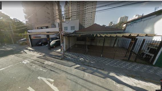 Terreno Em Vila Olímpia, São Paulo/sp De 0m² À Venda Por R$ 3.950.000,00 - Te174177