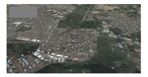 Imagem 1 de 5 de Área 6.000m² Em Guarulhos !!