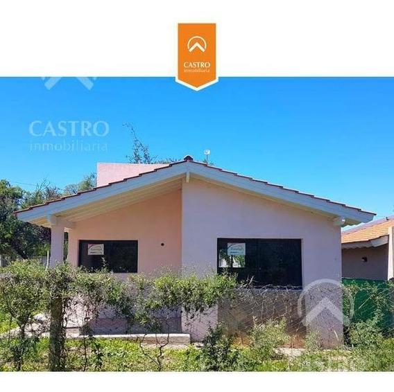 Casa A Estrenar En Venta - Merlo San Luis