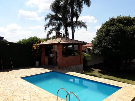 Chácara Com 5 Dormitórios À Venda Ou Locação, 1300 M² - Jardim Boa Vista - Jundiaí/sp - Ch0073