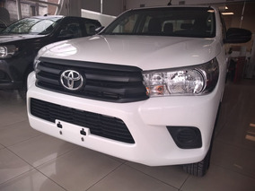 Hilux Dx 4x4 Cab/doble