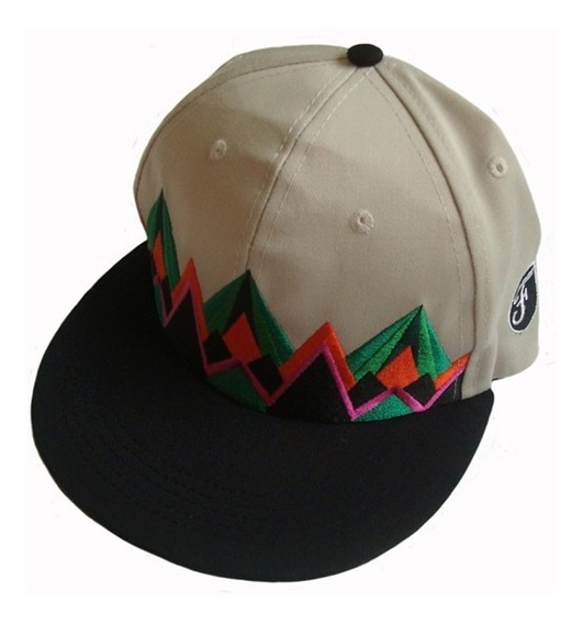 Fight For Your Right Gorra Visera Plana Flex Fit Unico Talle