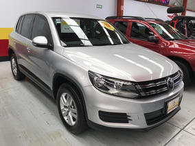 Volkswagen Tiguan 2.0 Native Tiptronic 2012