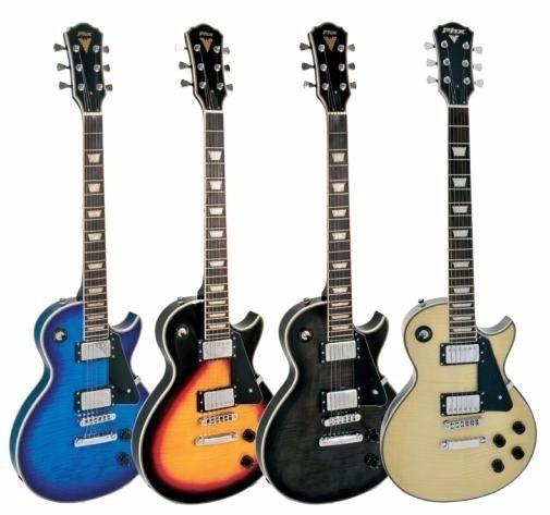 Guitarra Phx Lp-5 Les Paul + Brinde E Frete Gratis