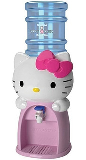 Hello Kitty Dispensador De Agua Kt3102