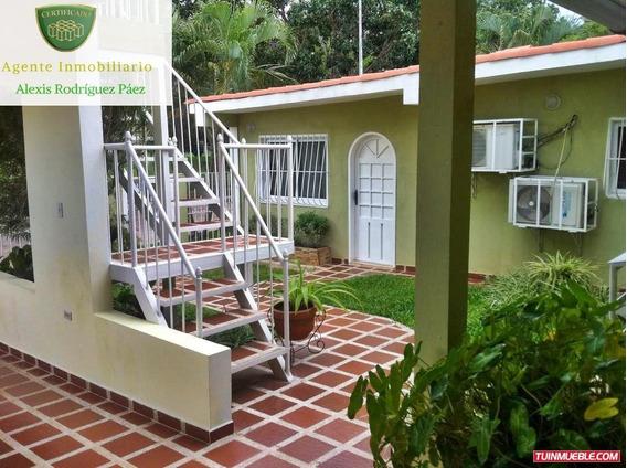 Se Vende Casa En Urbanizacion Los Cocales