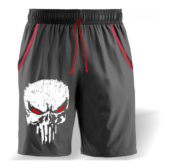 Bermuda Pantalon Corto Short Entrenamiento Genetic