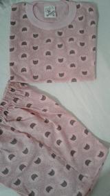Pijama Feminino - Re Modas Infantil