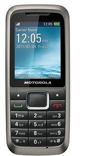 Telefono Motorola - Wx306   1 Sim   Liberado