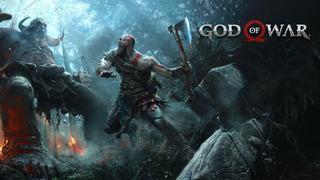 God Of War Ps4 Digital Directo En Tu Cuenta De Psn
