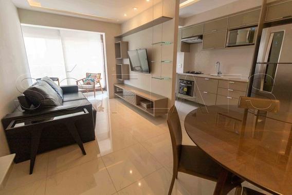 Lindo Residencial No Campo Belo, Condomínio Clube, Com Lazer Completo, Prox A Av. Ver. Jose Diniz - Sf28930
