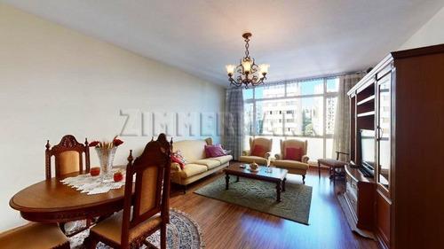 Apartamento - Barra Funda - Ref: 121198 - V-121198