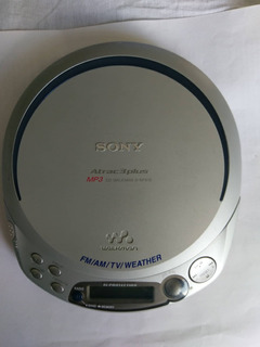 Walkman Sony D-nf610 (coleccion)