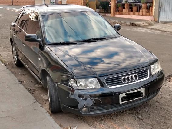 Audi A3 1.8 Completo