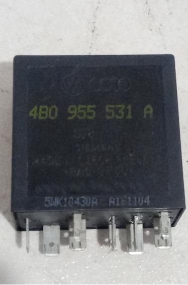 Relé Temporizador Limpador Passat Golf 4b0955531