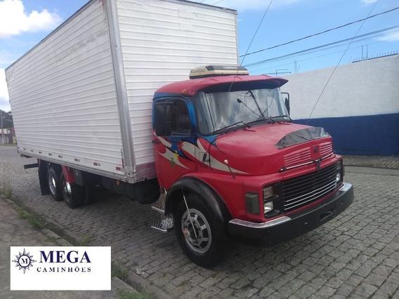 Mb Truck 1113 Bau