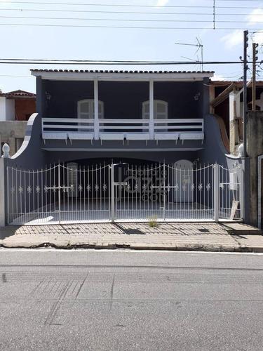 Casa Com 3 Quartos À Venda Por R$ 500.000 - Jardim São José - Bragança Paulista/sp - Ca7059