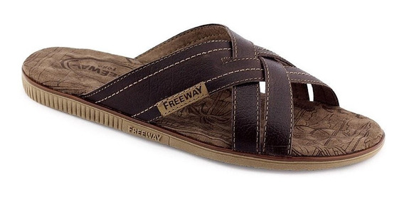 Chinelo Masculino Freeway Easy 04