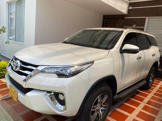 Toyota Fortuner Srv Mid Full Equipo 2019
