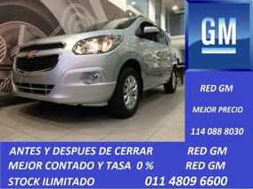Chevrolet Spin Ltz 5 Asientos Atencion Corrientes #3