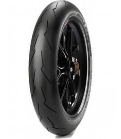 Pneu Pirelli Diablo Supercorsa Sp 120 70 17 58w