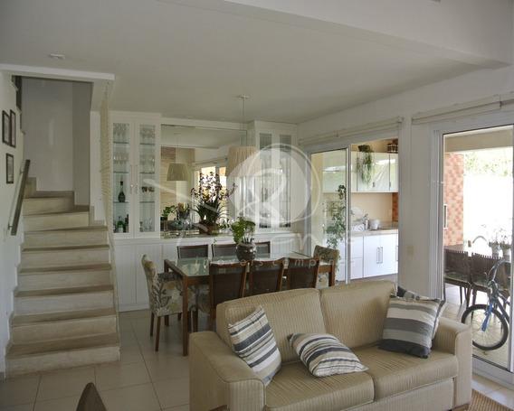 Casa Para Venda Em Condomínio Fechado No Amophai Hípica Em Campinas - Imobiliária Em Campinas - Ca00738 - 34463722