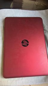 Notebook Hp 14 Ac 105 B - Intel Cpu 3825u 1.90 Ghz-leiam