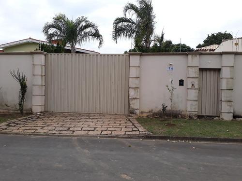 Imagem 1 de 30 de Chácara Com 3 Dormitórios À Venda, 1000 M² Por R$ 960.000,00 - Altos Da Bela Vista - Indaiatuba/sp - Ch0049