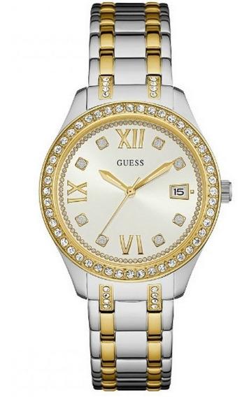 Relógio Guess Feminino Analógico 92623lpgsba2 W0848l4