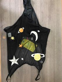 Body Underwear Preto Planeta Farmrio