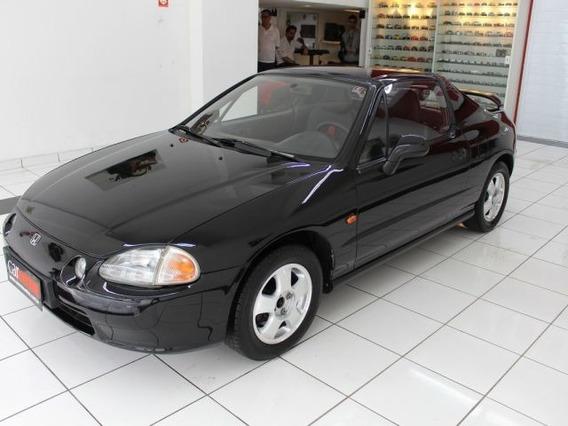Honda Civic Targa Crx Vti 1.6 16v, Bqk7755