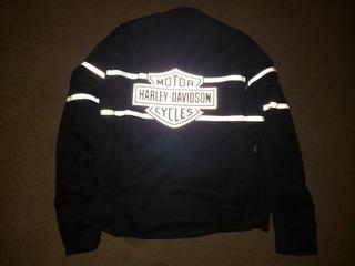 Chamarra Harley Davidson