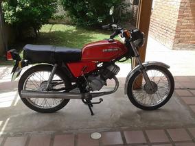 Honda Mb 100 1980