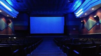 Venta De Local (cines) En Center Plazas, Ecatepec