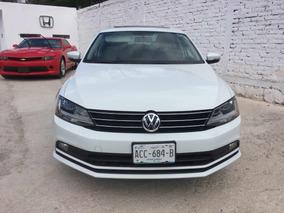 Volkswagen Jetta 2.5 Sportline Tiptronic At 2017