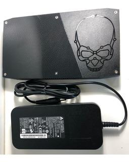 Nuc Gamer Mini Pc Nuc6i7kyk Intel - 16gb E M2 512gb - Com Nf