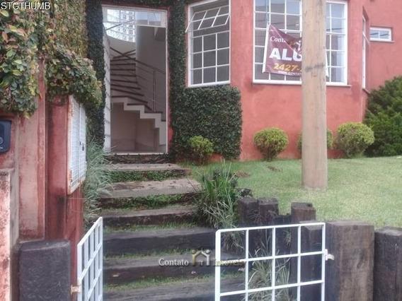 Casa Comercial 5 Salas Boa Localização Atibaia - Cc0052-2