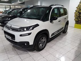 Citroen C3 Aircross 1.6 Vti 115 At6 Feel 0km Varios Colores