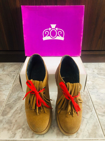 Zapato Sdg