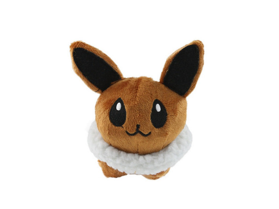 Nuevo Peluche Eevee Pokemon Go Gamer Nintendo Anime Manga