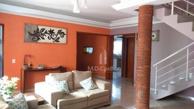 Sobrado Residencial À Venda, Jardim Sarapiranga, Jundiaí. - So0178