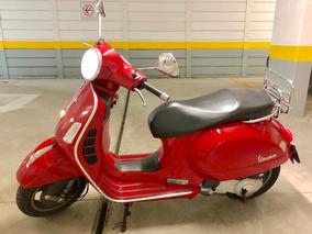 Vespa Gts 250 - 2009